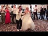 Самая четкая свадьба.....самый четкий и веселый жених...... обалдеть)))))Ну бывает же такоеКласс!!!!!!&#